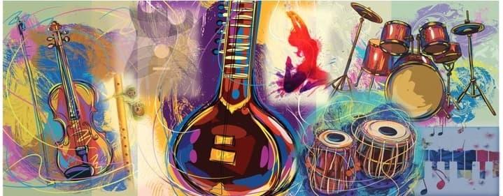 Yatra Holi Sandhya - A Celestial Journey - QUT Gardens Theatre - Tickets