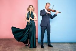 Bach's Violin