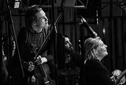 Intimate Mendelssohn & Bach