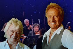 Air Supply with The Metropolitan Orchestra
