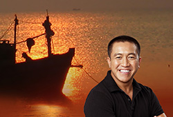 Anh Do – The Happiest Refugee Live!!