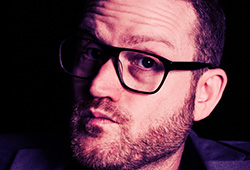 John Safran, Jew Detective: Sarcasm is not a Crime