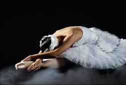 Swan Lake Act II & Graduation Ball