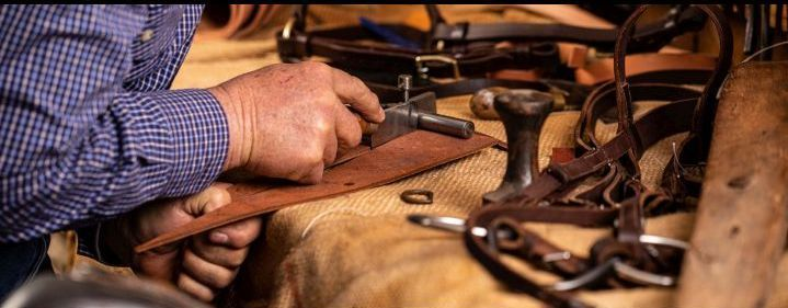 Bridle Making - Cobb+Co Museum, Toowoomba - Tickets