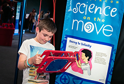 Science on the Move Exhibition