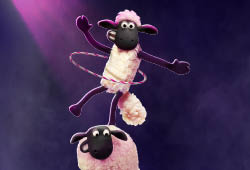 Shaun The Sheep's Circus Show