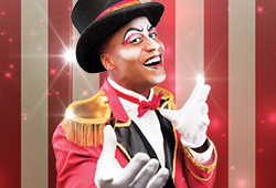 Circus of Illusion – A Truly Magical Show