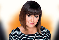 A Night in with Dawn French