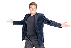 John Barrowman in Concert