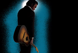 Daniel Thompson's Johnny Cash Live – Back to San Quentin 50 Years On