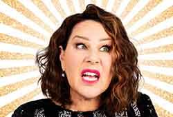 Julia Morris – I'm Not Even Joking 2021