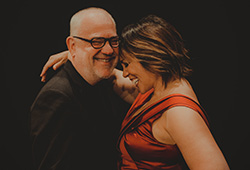 Tryst – Kate Ceberano & Paul Grabowsky