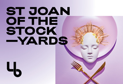 St Joan of the Stockyards