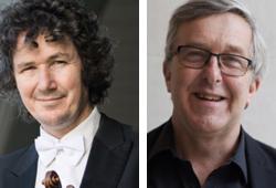 Medici Concerts: Warwick Adeney & Stephen Emmerson
