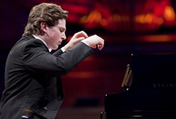 Medici Concerts: Jayson Gillham