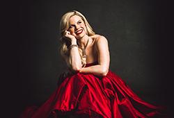 Megan Hilty In Concert