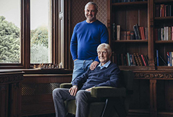 A Night in with Michael Parkinson