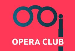 Opera Club Membership 2020