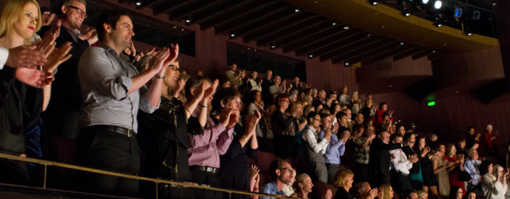 Opera Club Membership 2021 - Opera Queensland - Tickets