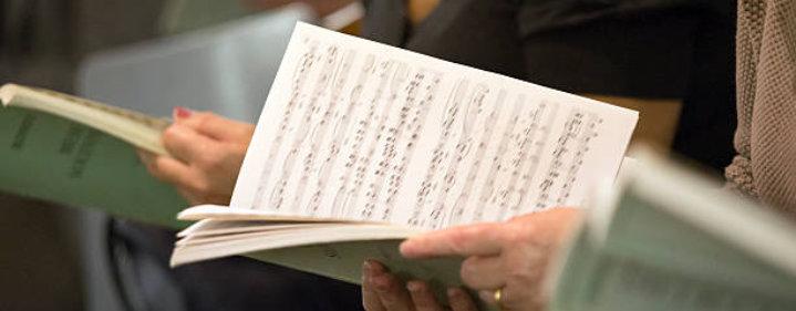 Adult Classical Workshop - Opera Queensland Studio - Tickets
