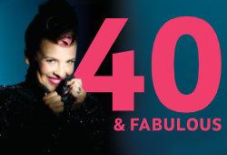 40th Anniversary Gala Dinner 2021