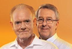 Gregory Massingham & Stephen Emmerson
