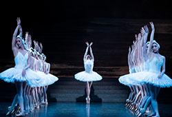 Paris Opera Ballet: Swan Lake