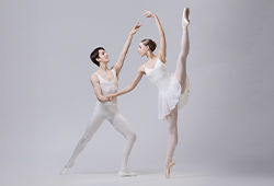 Queensland Ballet's QB Academy 60th Anniversary Performance