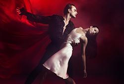 Queensland Ballet's Dracula