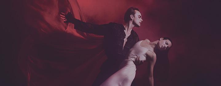 Queensland Ballet's Dracula - Lyric Theatre, QPAC - Tickets