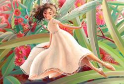 Queensland Ballet's The Little Green Road to Fairyland