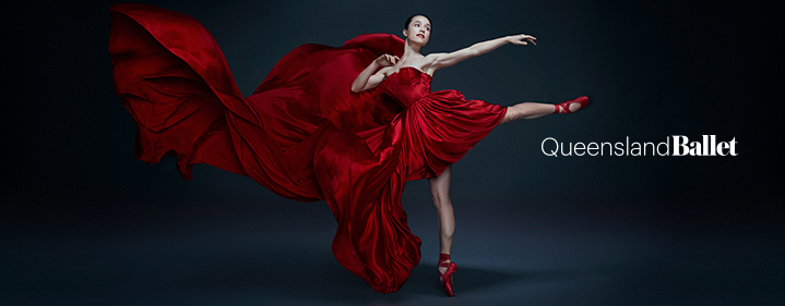 Queensland Ballet Membership 2020 - Queensland Ballet - Tickets
