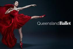 Queensland Ballet Membership 2020