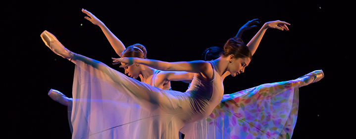 Queensland Ballet's Academy Gala - Thomas Dixon Centre - Tickets