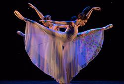 Queensland Ballet's Academy Gala