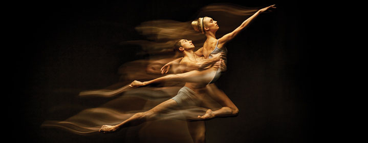 Queensland Ballet's Synergy - Judith Wright Centre of Contemporary Arts - Tickets