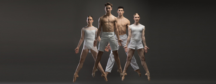 Queensland Ballet's Synergy 2019 Masterclass - Judith Wright Centre of Contemporary Arts - Tickets