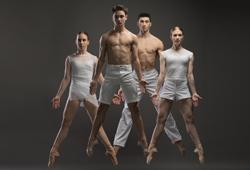 Queensland Ballet's Synergy 2019 Masterclass