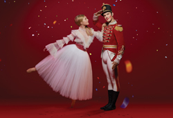 Queensland Ballet's The Nutcracker