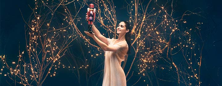 Queensland Ballet's The Nutcracker 2020 - Lyric Theatre, QPAC - Tickets