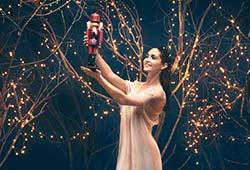 Queensland Ballet's The Nutcracker 2020