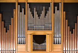 The 40th Anniversary Concert - Christopher Wrench plays JS Bach on the Conservatorium Pipe Organ