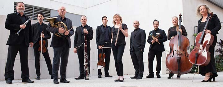 Ensemble Q and JP Jofre - Bailando en Angua - Conservatorium Theatre, Queensland Conservatorium Griffith University - Tickets
