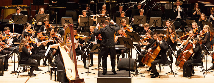 CSO: Concerto Festival - Conservatorium Theatre, Queensland Conservatorium Griffith University - Tickets