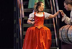 Val Machin Opera Scenes - Dido and Aeneas