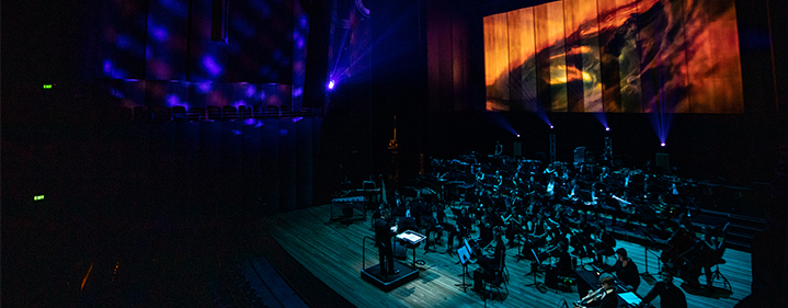 CSO: FilmHarmonic - Conservatorium Theatre, Queensland Conservatorium Griffith University - Tickets