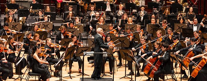 CSO: Mahler Symphony No.5 - Conservatorium Theatre, Queensland Conservatorium Griffith University - Tickets