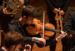Chamber Music Side by Side Concert