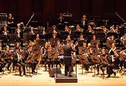 CWO: Symphonic Winds