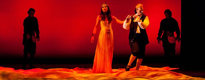 Val Machin Opera Scenes - Conservatorium Theatre, Queensland Conservatorium Griffith University - Tickets